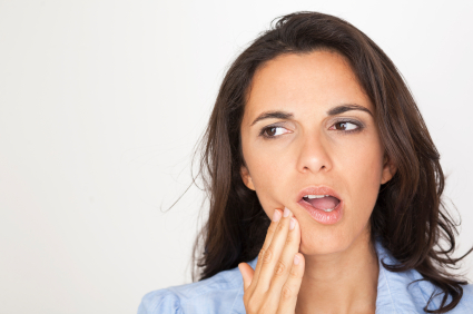 How to Eat When You Have a Toothache Until We Can See You