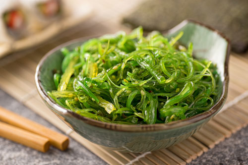Does Seaweed Do Anything to Boost Oral Health When It Is Part of Your Diet?